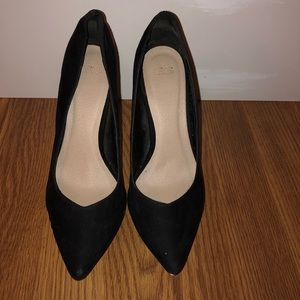 ASOS Pointed Toe Pumps